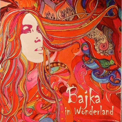 Bajka in Wonderland album