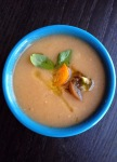 Summer Melon Gazpacho