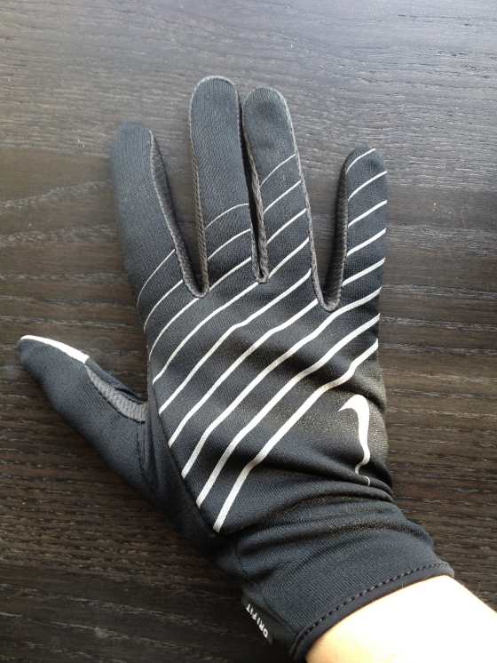 real gloves