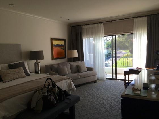 Ojai Valley Inn Room
