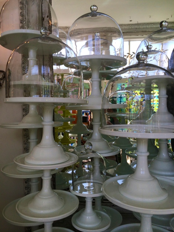 Cake Stands Bountiful Abbot Kinney