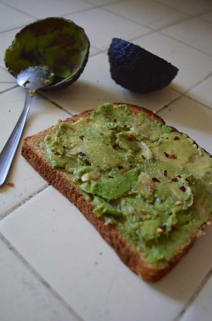 Avocado Toast